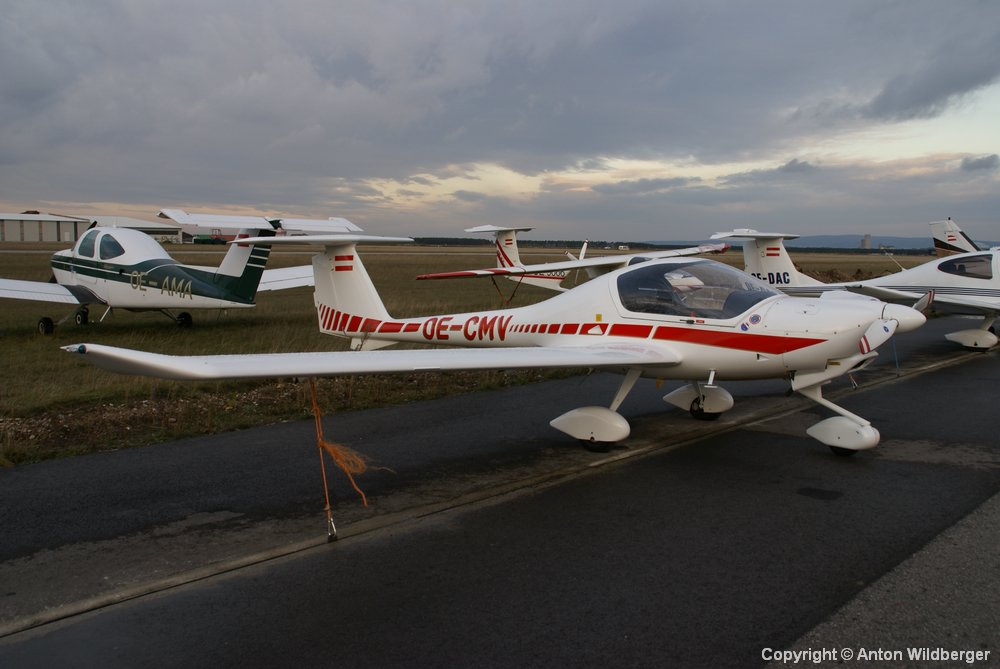Airplane 2005 Diamond Da20 C1 From Wildblue Sold