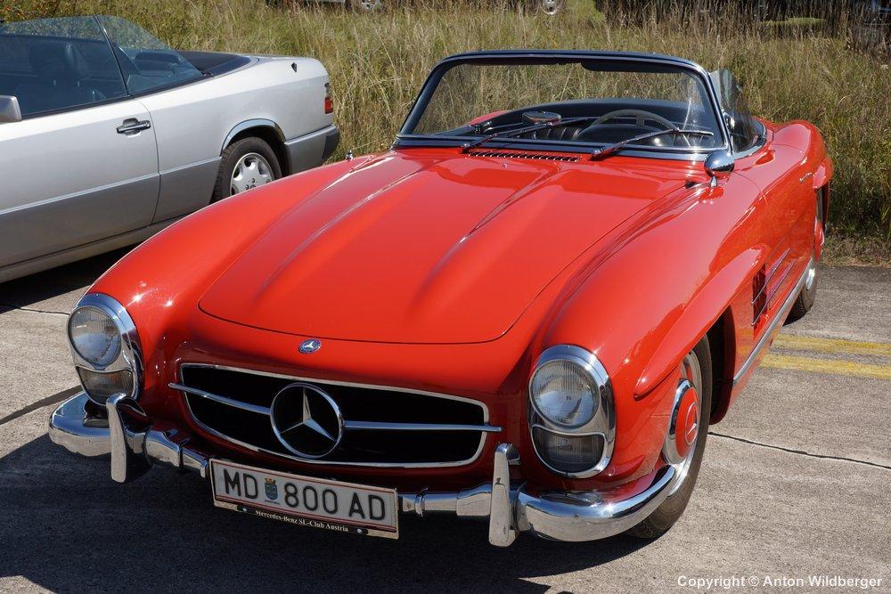20160827 loav for Mercedes benz austria